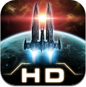 Galaxy on Fire 2™ HD (iPhone / iPad)