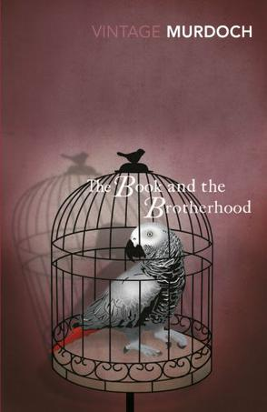 The Book And The Brotherhood