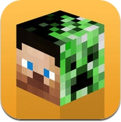 Minecraft Skin Studio Encore - Minecraft(我的世界)官方人物设计制作工具! (iPhone / iPad)