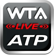 ATP/WTA Live (iPhone / iPad)