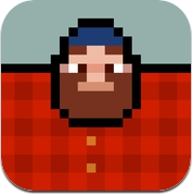 Timberman (iPhone / iPad)