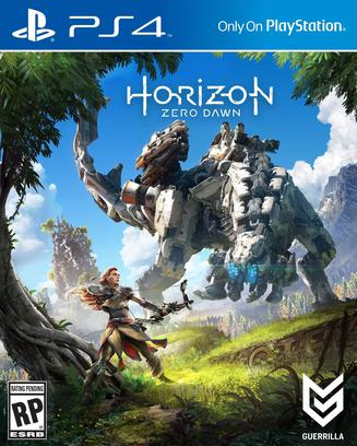 地平线 零之曙光 Horizon: Zero Dawn