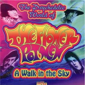 Walk in the Sky-Very Best of