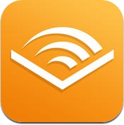 Audible有声读物 (iPhone / iPad)