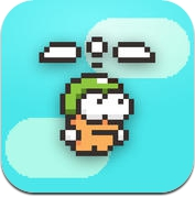 Swing Copters (iPhone / iPad)
