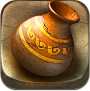 Let's create! Pottery HD (iPhone / iPad)