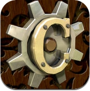 Cogs (iPhone / iPad)