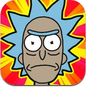 Rick and Morty: Pocket Mortys (iPhone / iPad)