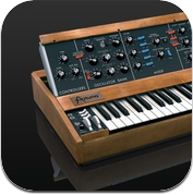 iMini Synthesizer (iPad)