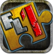 Forever Lost: Episode 1 HD (iPhone / iPad)