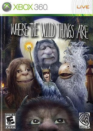 野兽家园 Where the Wild Things Are