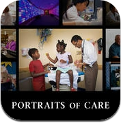 Portraits of Care: A Year of Inspiration, Hope, Courage, and Compassion from Dana-Farber Cancer Institute (iPhone / iPad)