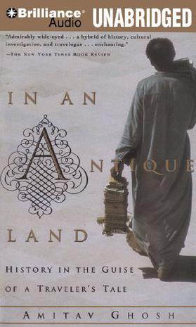 《In an Antique Land》txt,chm,pdf,epub,mobi電子書下載