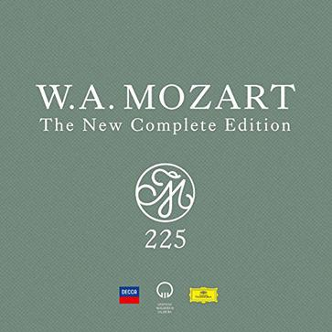 Various Artists - Mozart 225: The New Complete Edition