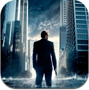 Inception - The App (iPhone / iPad)