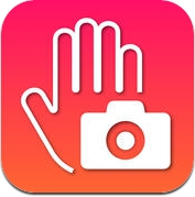 CamMe - Best App for Taking Selfies (iPhone / iPad)