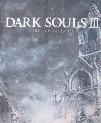 黑暗之魂3:阿里安德尔的灰烬 Dark Soul III: Ashes of Ariandel