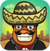 Amigo Pancho (iPhone / iPad)
