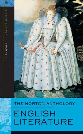 The Norton Anthology of English Literature, Volume 1