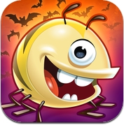 呆萌小怪物 (Best Fiends) (iPhone / iPad)