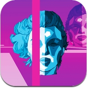 NO THING - Surreal Arcade Trip (iPhone / iPad)