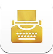 Hanx Writer (iPhone / iPad)