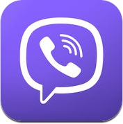 Viber Messenger (iPhone / iPad)
