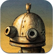 机械迷城 (Machinarium) (iPhone / iPad)
