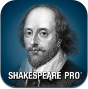 Shakespeare Pro (iPhone / iPad)