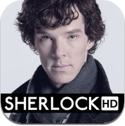 Sherlock: The Network HD. 官方软件 (iPad)