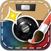 Magic Hour - Ultimate Photo Editor - Design Your Own Photo Effect & Unlimited Filter & Selfie & Camera (iPhone / iPad)