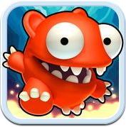 Mega Run - Redford's Adventure (iPhone / iPad)