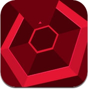 Super Hexagon (iPhone / iPad)