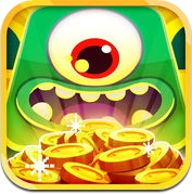 Super Monsters Ate My Condo! (iPhone / iPad)
