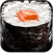 Sooshi – All About Sushi (iPhone / iPad)