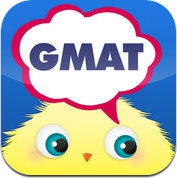 GMAT核心词汇free (iPhone / iPad)