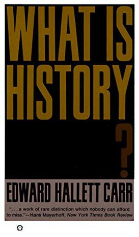 What Is History?