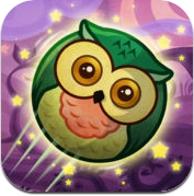 Silly Owls (iPhone / iPad)