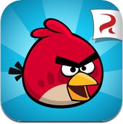 Angry Birds (iPhone / iPad)
