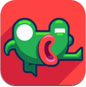 Green Ninja: Year of the Frog (iPhone / iPad)
