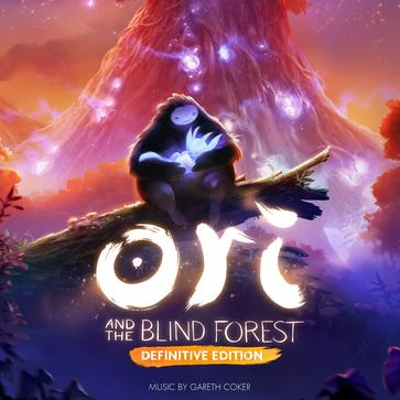 精灵与森林:终极版 Ori and the Blind Forest: Definitive Edition