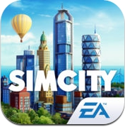 SimCity BuildIt (iPhone / iPad)