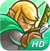 Kingdom Rush Origins HD (iPad)
