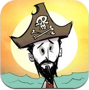 Don't Starve: Shipwrecked (iPhone / iPad)