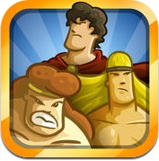 Clash of the Olympians (iPhone / iPad)