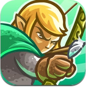 Kingdom Rush Origins (iPhone / iPad)