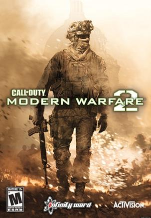 使命召唤6:现代战争2 Call of Duty: Modern Warfare 2
