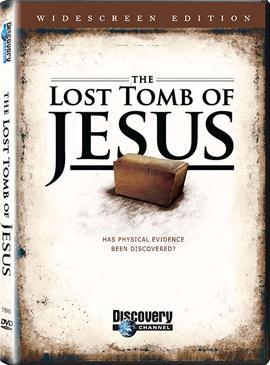 The Lost Tomb of Jesus