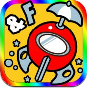 Time Geeks & Friends (iPhone / iPad)