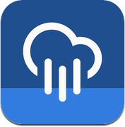 Infinite Storm - Relaxing Stormy Moods (iPhone / iPad)